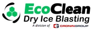 EcoClean Logo - Cronin Group