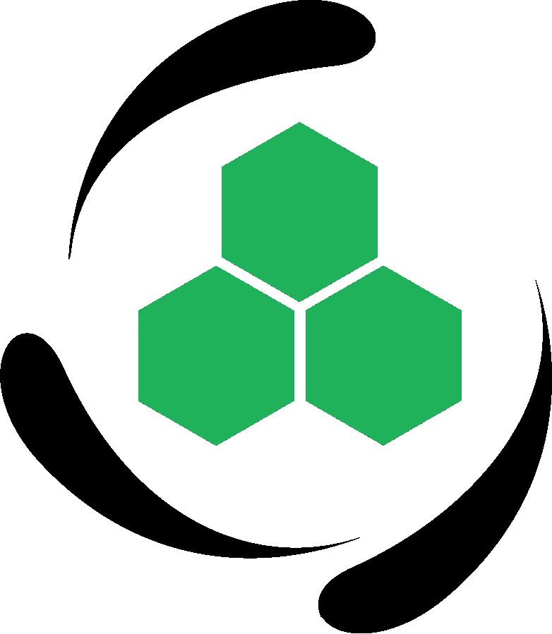 Eco Clean Icon logo